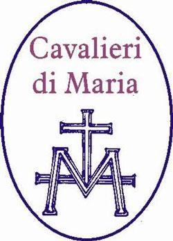 Logo Cavalieri di Maria