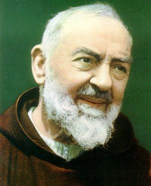 Padre Pio
