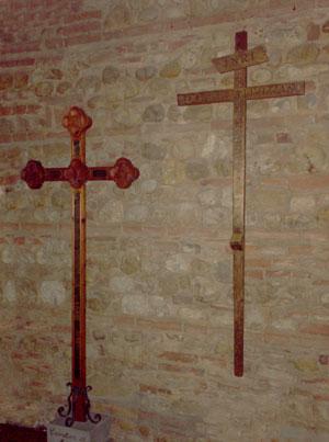Croci Cavalieri di Maria