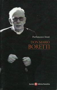 Libro Don Mario Boretti