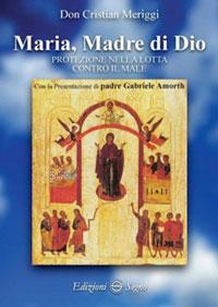 Libro Maria Madre Dio