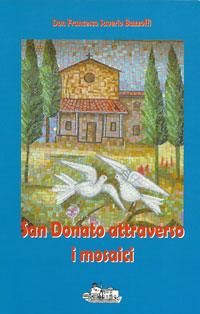 San Donato attraverso imosaici