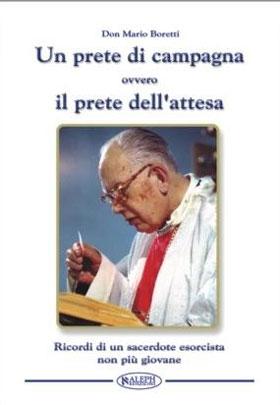 Libro un prete campagna