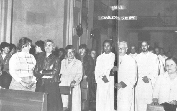 San Giovanni Rotondo 1976