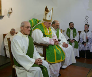 Cardinale Ernest Simoni