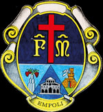 Logo isericordia Empoli