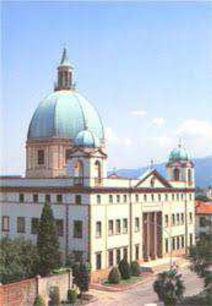 Santuario di Santa Gemma