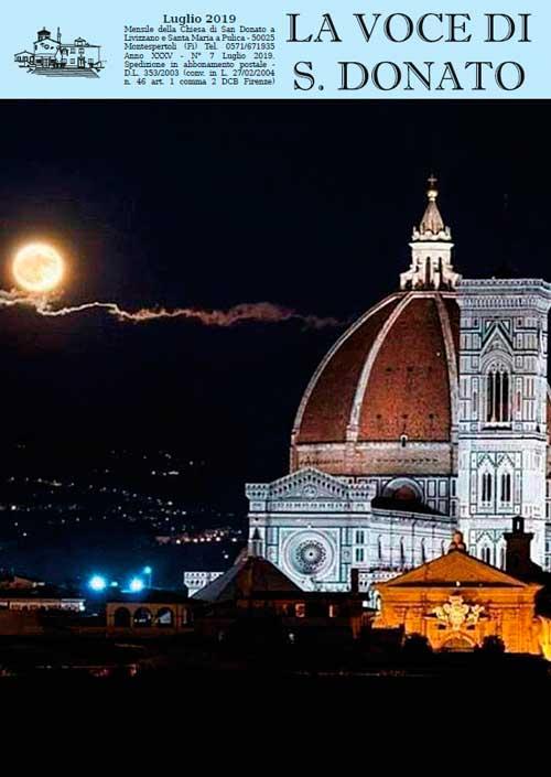 La Voce di San Donato Luglio 2019